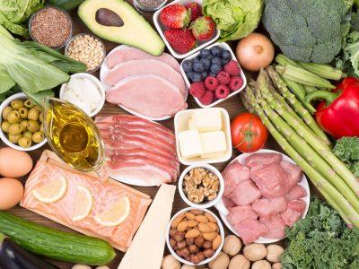 Ова е вашето тело за време на кето диетата