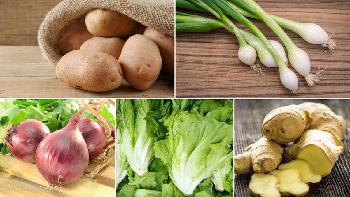 Овој зеленчук лесно можете да го одгледувате дури и во најмалиот простор