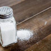 Паметни начини за користење на солта - не мислиме на готвење!