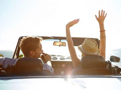 Патувањето може да ве направи посреќни од стапувањето во брак