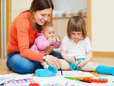 Работи кои треба да ги знаете пред да се откажете од работата за детето