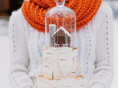 Талентирана слаткарка прави свадбени торти од соништата
