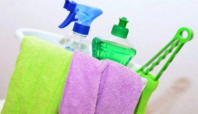 Трикови за полесно чистење кои ги користат нашите баби
