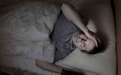 Веќе со месеци лошо спиете? Еве како несоницата влијае на вашето тело