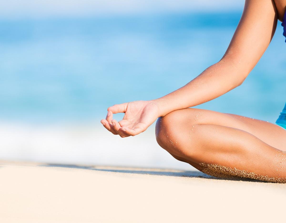 Вежба за елиминирање на стресот и опуштање