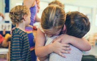Училиште во Данска ги учи децата на емпатија