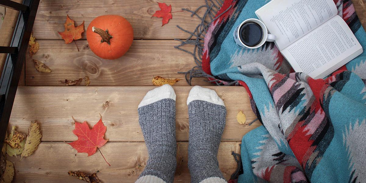 Како да се изборите со есенските настинки?