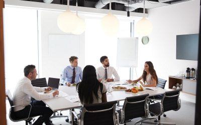 11 смешни канцелариски правила кои ги вовеле некои компании од странство