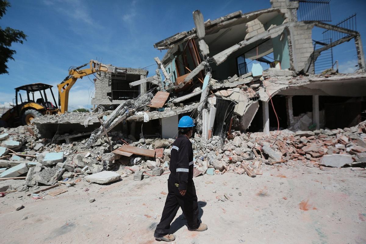 Еве што треба прво да направите за да се спасите во случај на земјотрес