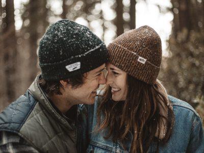 Заедничкото позирање пред објективот открива многу за вас и вашиот партнер