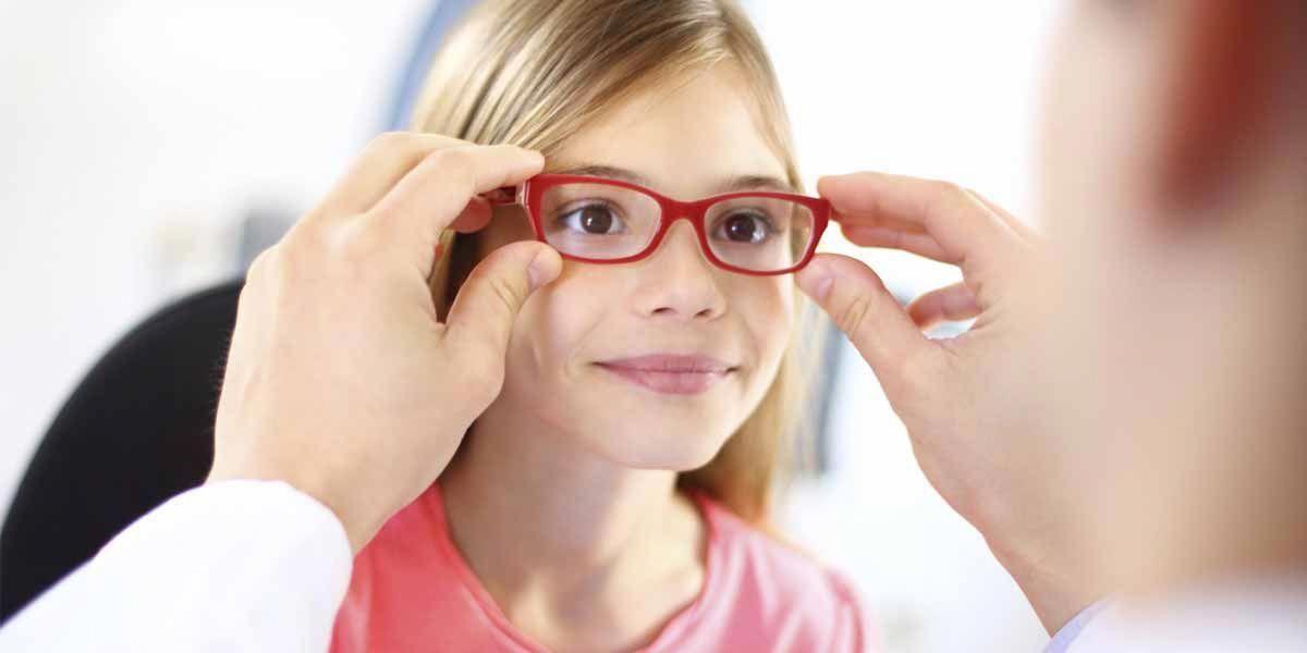 Како да изберете очила за вашето дете?