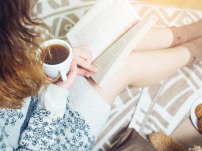 На листата за овој викенд: Совршен читачки маратон