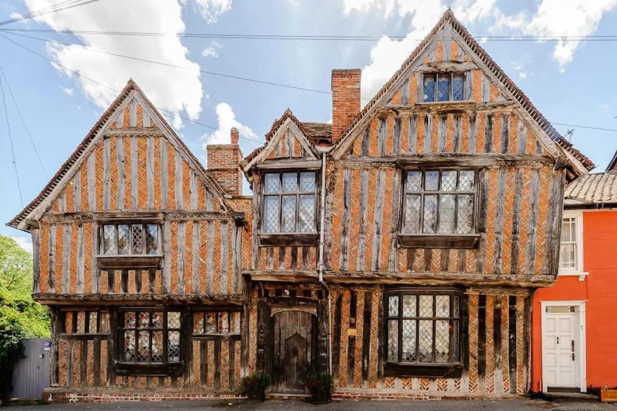 Неверојатна можност: Изнајмете ја куќата во која е роден Хари Потер