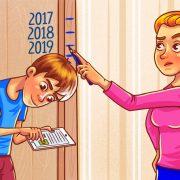 Илустрации што покажуваат колку се променил светот за 10 години