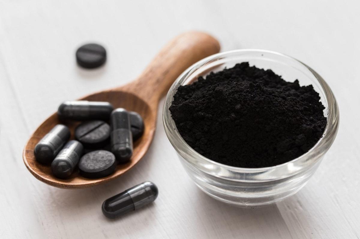 12 необични примени на активниот јаглен