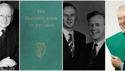 10 факти за Гинисовата книга на рекорди