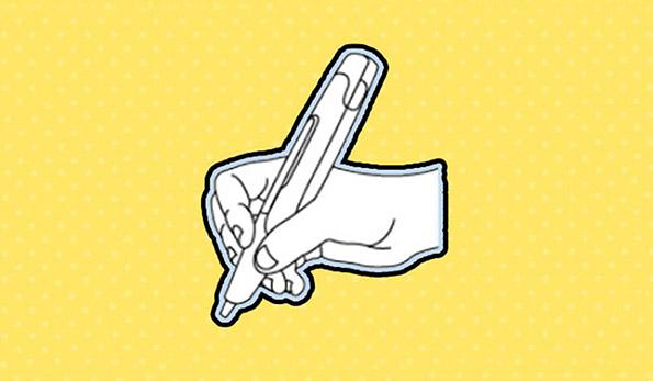 Тест: Начинот на кој го држите пенкалото открива каква личност сте