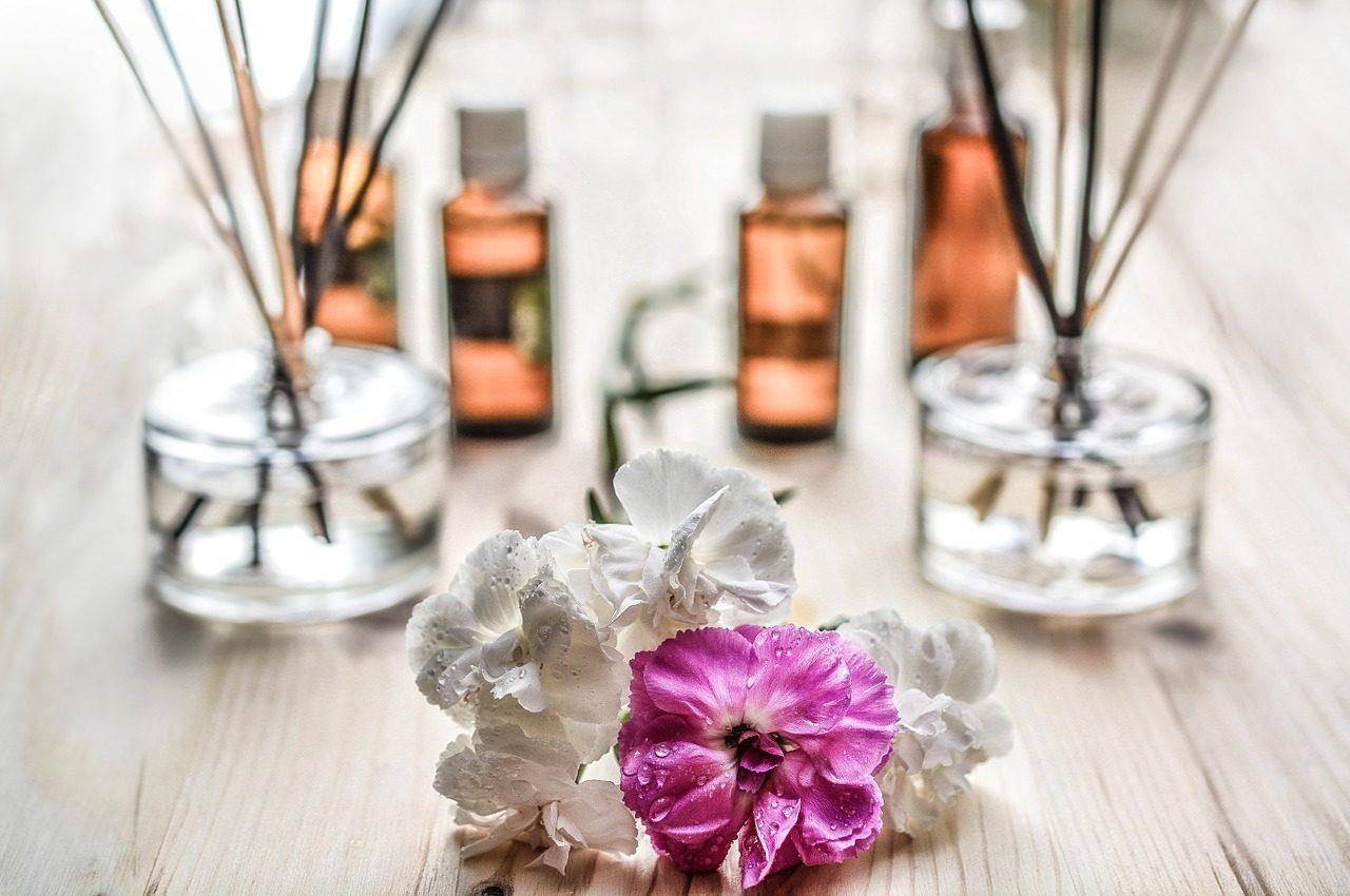 Природни парфеми и освежувачи