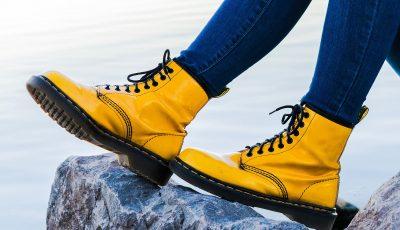 5 трикови за вашите чизми да изгледаат како нови