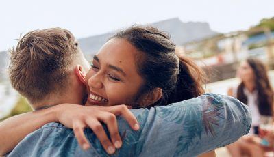 7 здравствени придобивки од прегратките