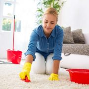 Како вашите теписи да мирисаат како да се штотуку испрани?