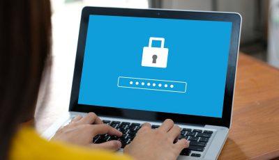 Дали вашата лозинка треба да содржи празни места?