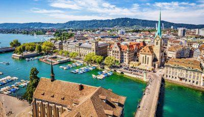 Градови со најчист воздух во светот: Најздравите луѓе живеат овде