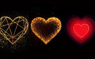 Изберете срце и откријте што ве чека на љубовен план во декември