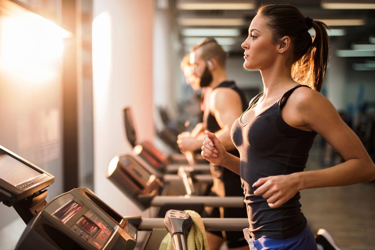 Конечно се срушени најчестите фитнес митови