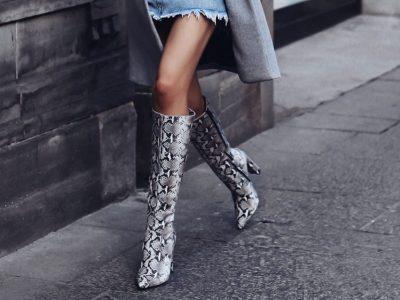 Нема да ви требаат други модели: Овие чизми се комбинираат со сè