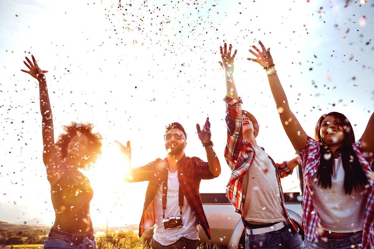 Покрај нив ќе се чувствувате посреќно: Пет хороскопски знаци со најдобри карактерни црти