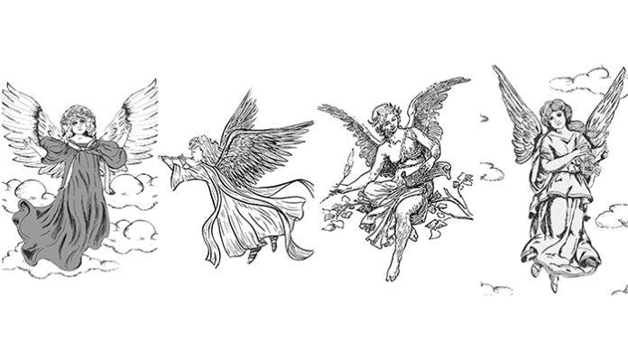 Вашата порака за иднината: Кој ангел најмногу ве привлекува?