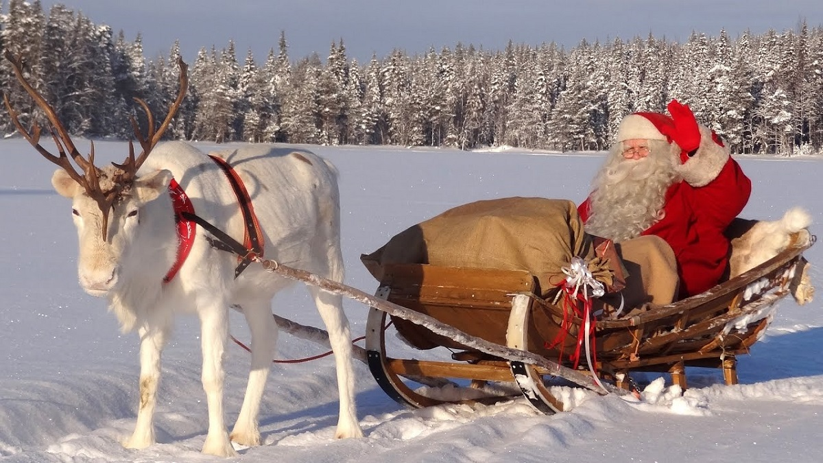 10 интересни божиќни традиции ширум светот
