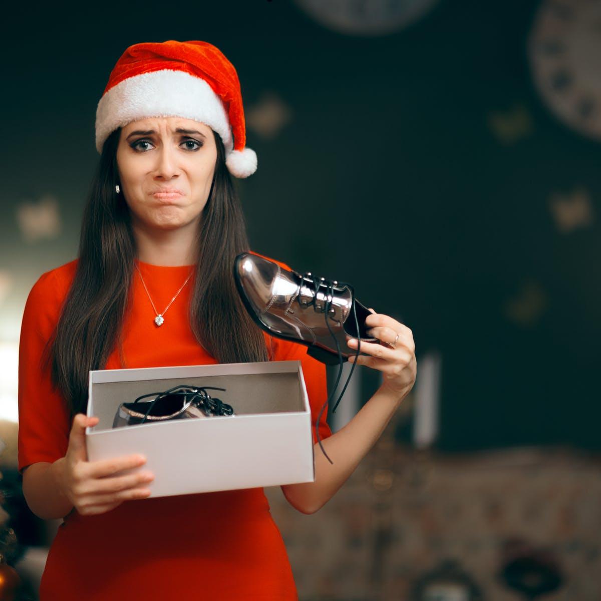 10 најлоши подароци за Нова година и Божиќ