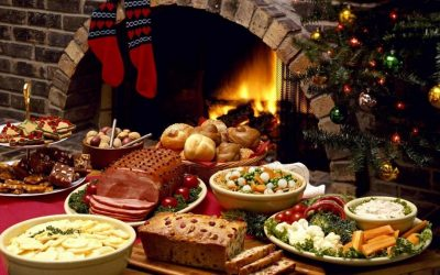 12 божиќни вечери од 12 земји во светот