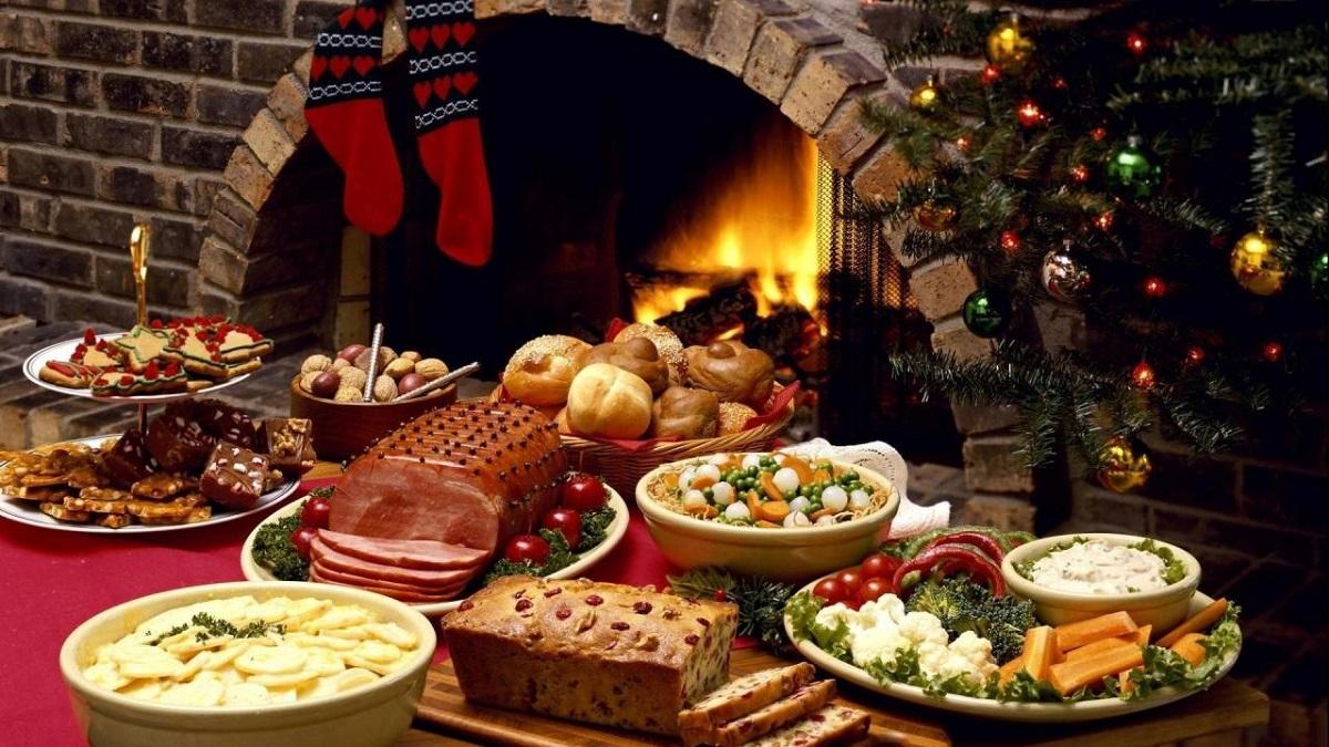 10 божиќни вечери од 10 земји во светот