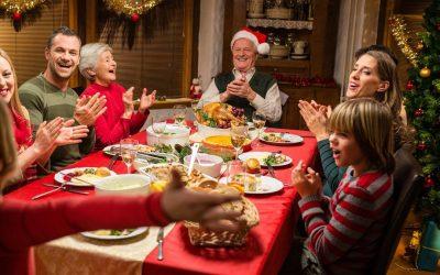 12 начини на кои може да го избегнете вишокот килограми за време на празниците