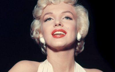 20 интересни факти за Мерлин Монро