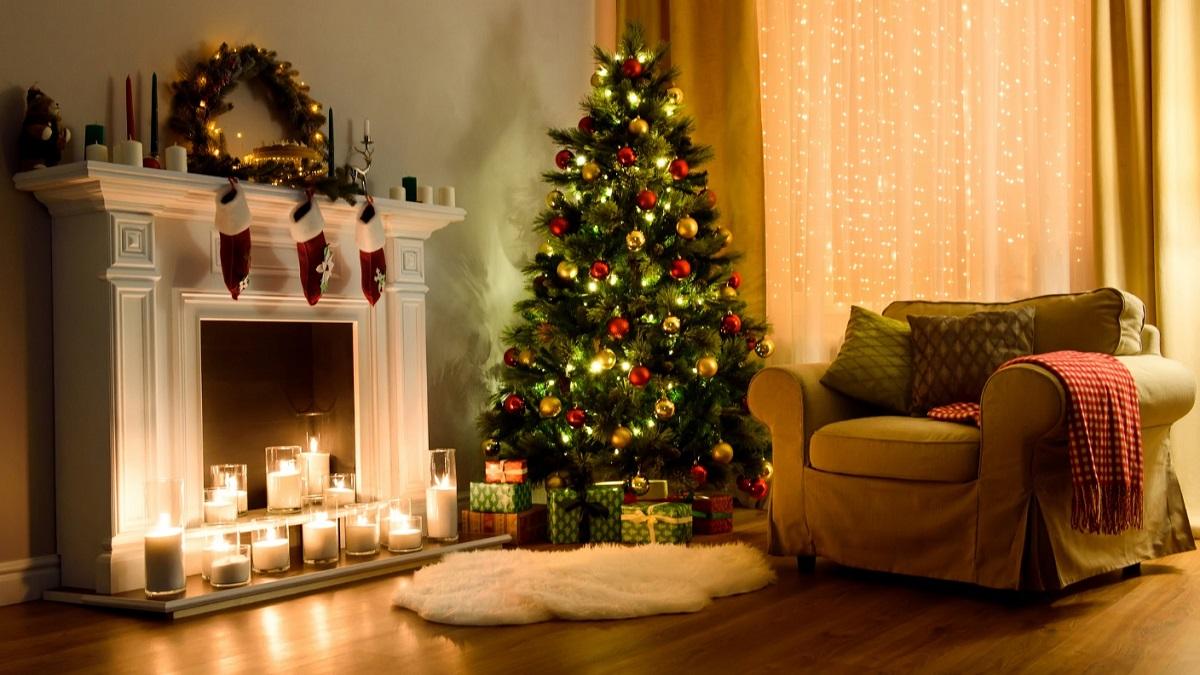 Божиќен фенг шуи: Ако сакате мир и добра енергија за време на празниците, направете ги овие работи