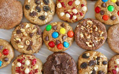Како да не фрлате храна: Совети со кои вашите колачиња ќе останат свежи до Нова година
