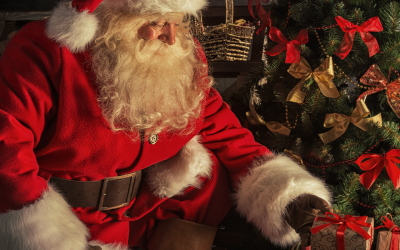 Како настанало сè: 10 занимливости кои ќе ви ги откријат сите тајни за Божиќ