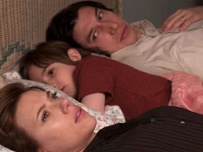 """Новиот филм на Нетфликс """"Marriage Story"""" (Брачна приказна) го подели Интернетот"""