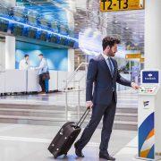 Осум најлуди нешта кои авионските патници ги направиле за да ја измамат контролата