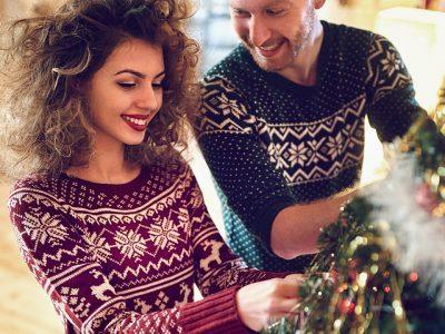 """Што треба да направите за вашата врска да ги """"преживее"""" празниците?"""