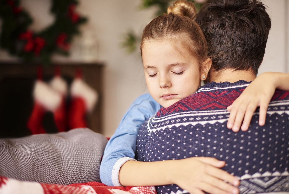 Вознемиреност кај децата: 15 работи кои може да им ги кажете за да се смират