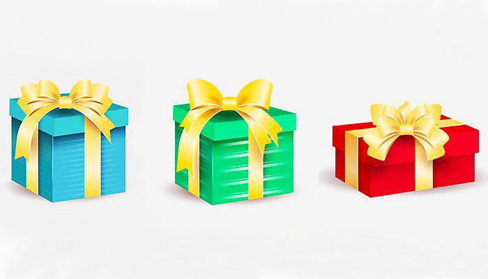 Одберете подарок! Во него се крие тајната на вашата љубовна судбина