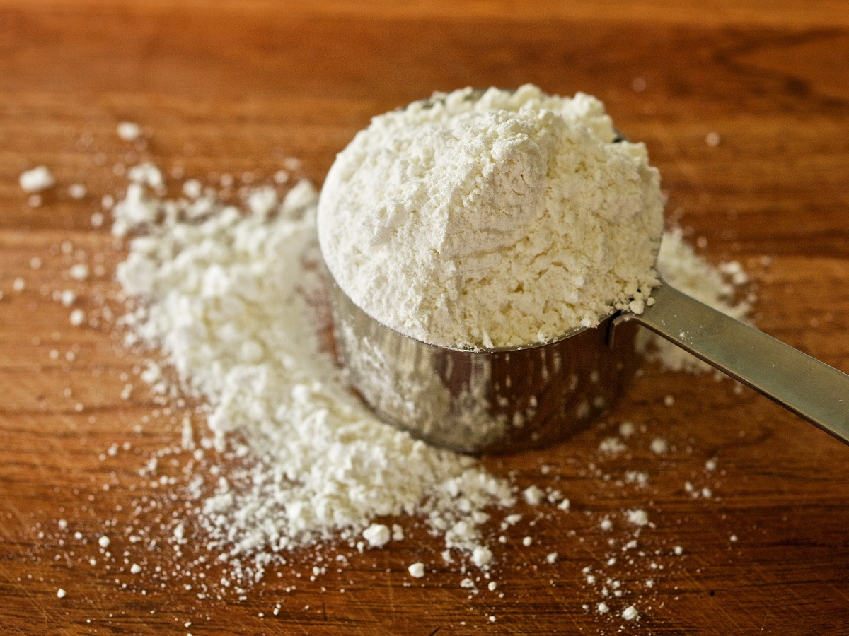 10 трикови за употреба на брашното