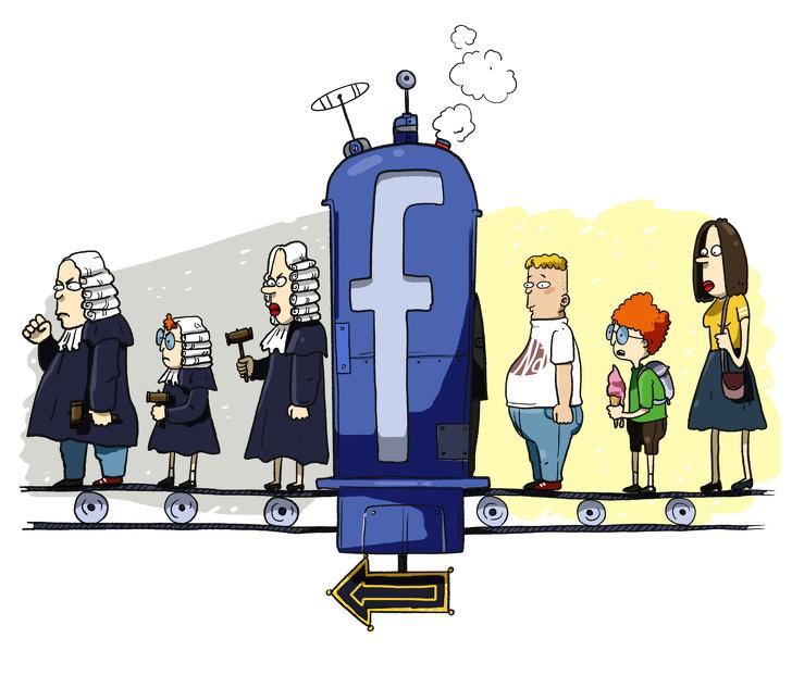 11 брутално искрени илустрации што го отсликуваат современиот свет