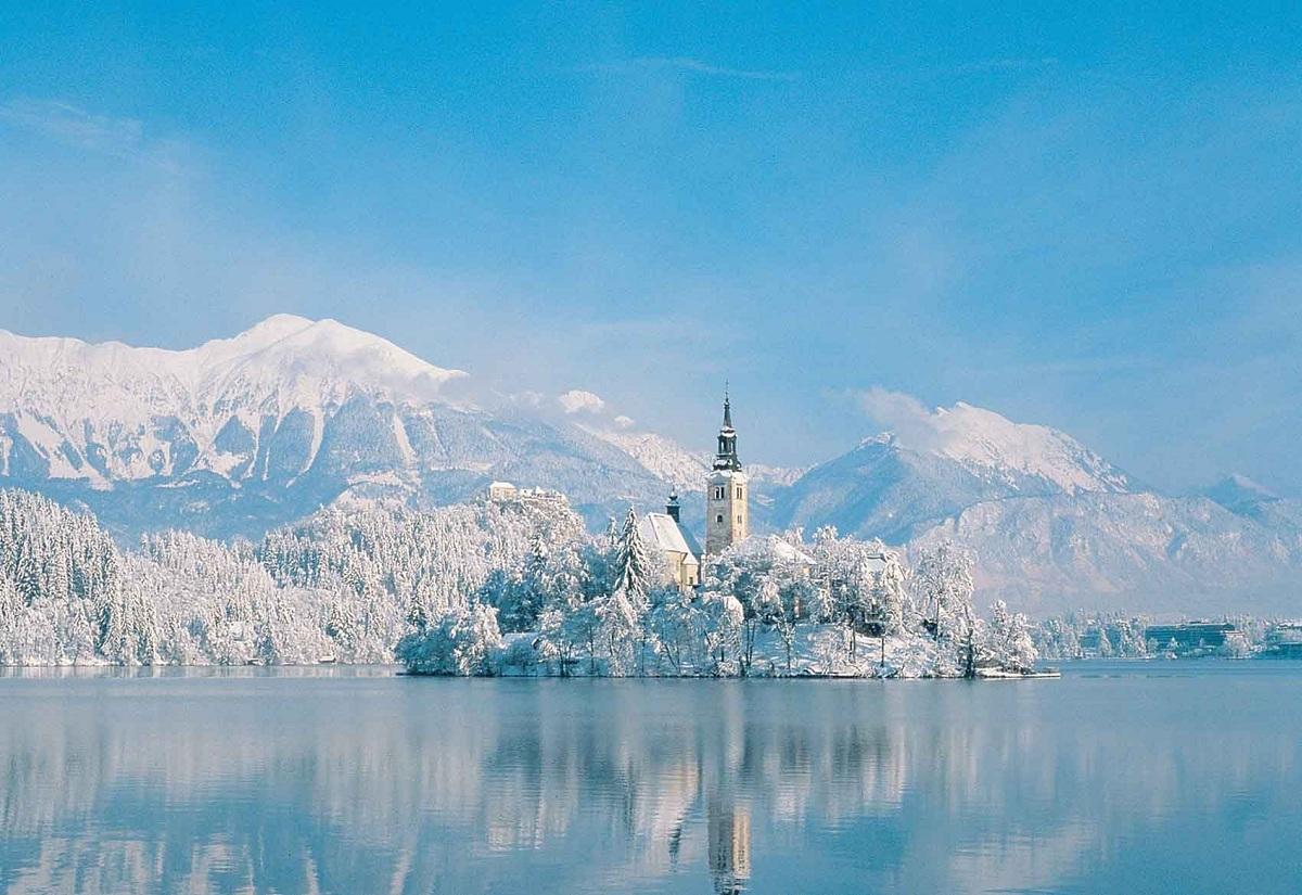 Бајковити места што вреди да ги посетите оваа зима