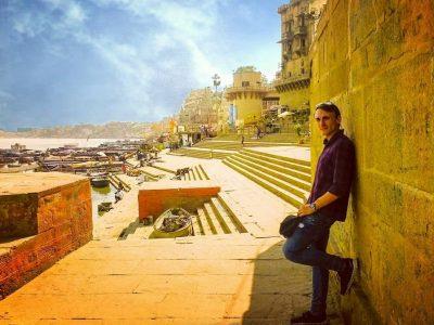 Интервју со Даниел Китески: Најголемите животни лекции се наоѓаат надвор од нашата комфорна зона